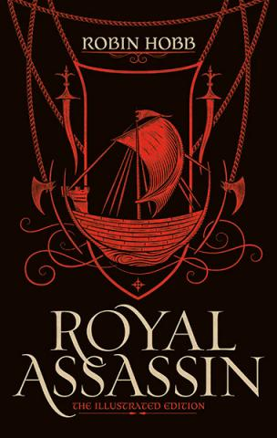 Royal Assassin (Illustrated Edition)