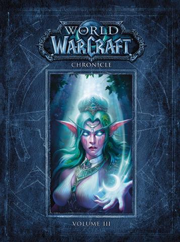 World of Warcraft Chronicle Vol 3