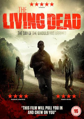 The Living Dead/Chrysalis