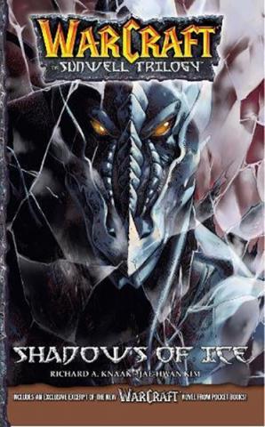 Warcraft Vol 2: Shadows of Ice