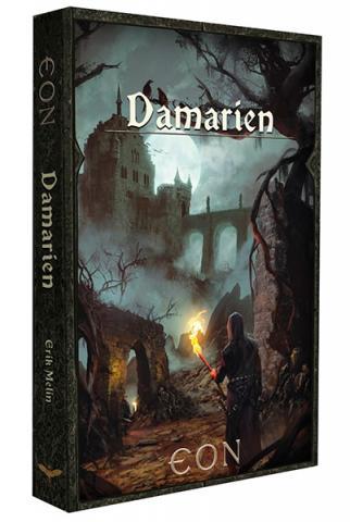 Damarien