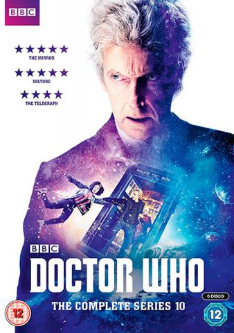 Doctor Who, Series 10