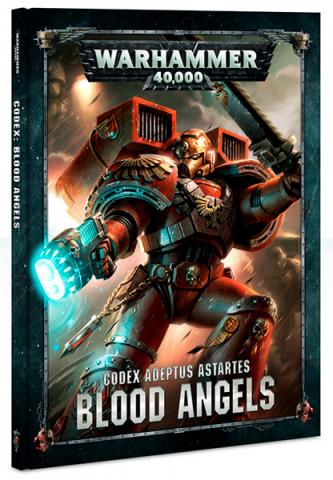 Codex: Blood Angels 2017
