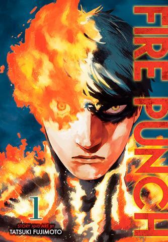 Fire Punch Vol 1