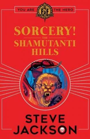 Sorcery: The Shamutanti Hills