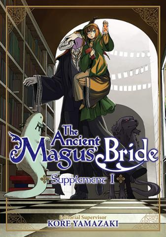 The Ancient Magus' Bride Supplement 1