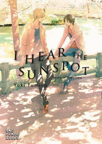 I Hear the Sunspot Vol 2: Theory of Happiness