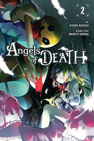 Angels of Death Vol 2