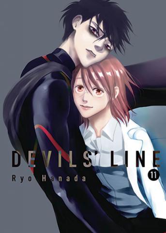 Devil's Line, 11