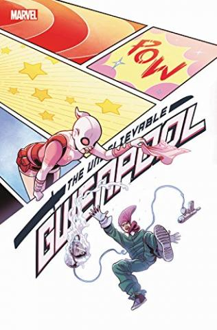 The Unbelievable Gwenpool Vol 5: Lost in the Plot