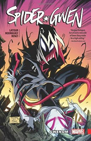 Spider-Gwen Vol 5: Gwenom