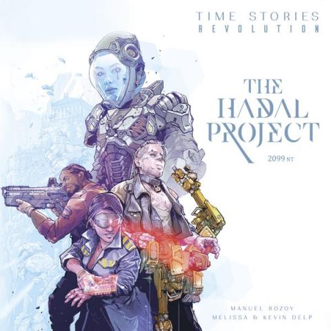 The Hadal Project