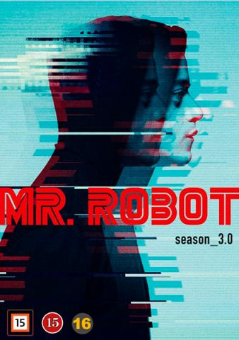 Mr Robot, säsong 3