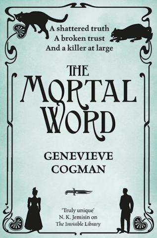 The Mortal Word