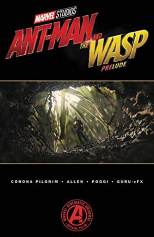 Marvel's Ant-Man and Wasp Prelude