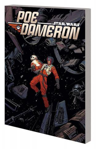 Poe Dameron Vol 4: Legend Found