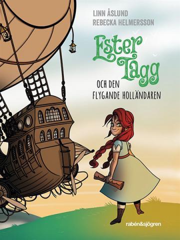 Ester Tagg och den flygande holländaren