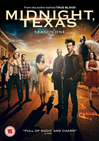 Midnight, Texas, Season 1