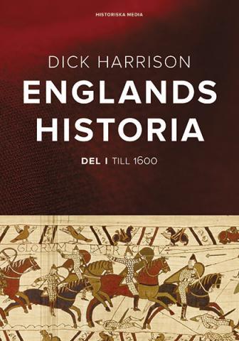 Englands historia, del 1