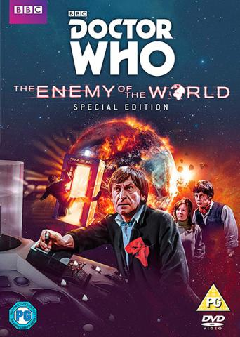 The Enemy of the World (Special Edition)