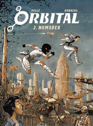 Orbital 2: Nomader