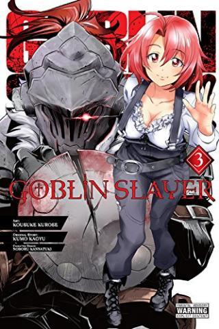 Goblin Slayer Vol 3