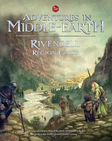 Rivendell Region Guide