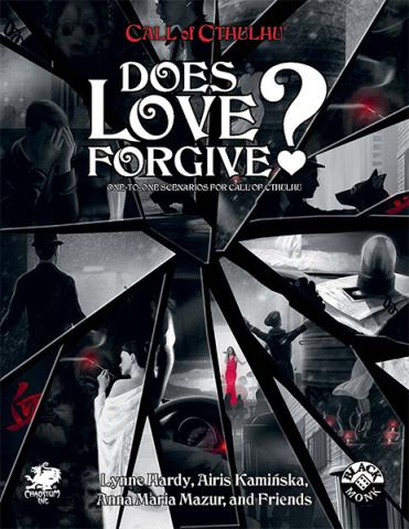Does Love Forgive?