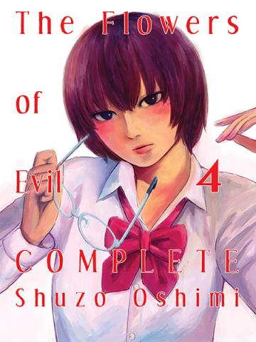 The Flowers of Evil - Complete, 4