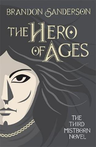 The Hero of Ages