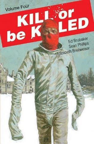 Kill or Be Killed Vol 4