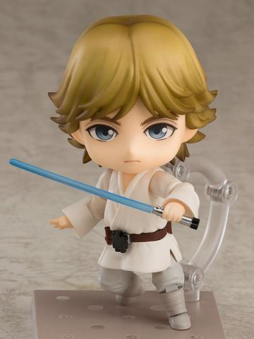Star Wars A New Hope Nendoroid Luke Skywalker Figure
