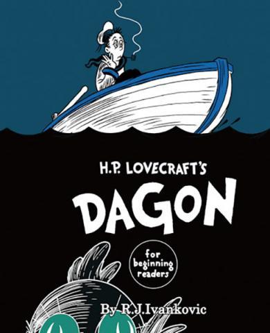 Dagon for Beginning Readers