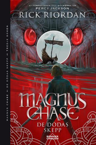 Magnus Chase: De dödas skepp