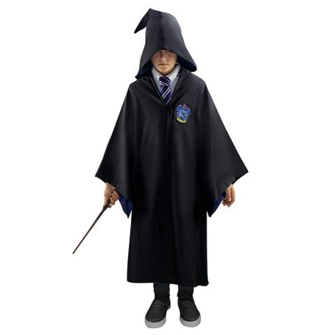 Harry Potter Ravenclaw Wizard Robe Kids X-small