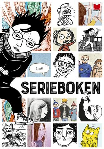 Serieboken