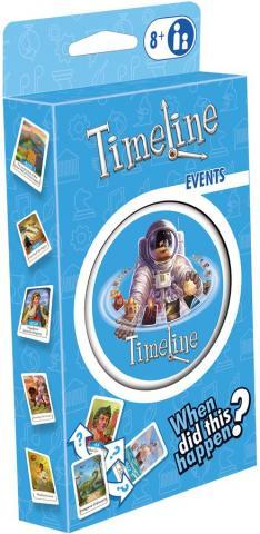 Timeline Events