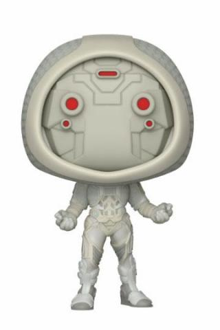 Ant-Man and the Wasp Pop! Vinyl Figures Ghost