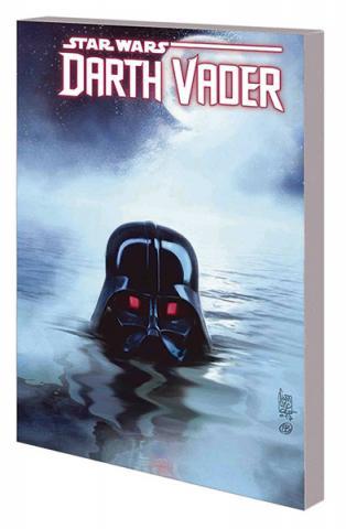 Darth Vader Dark Lord of the Sith Vol 3: The Burning Seas