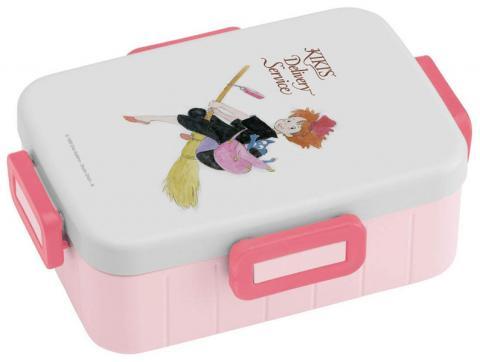 Kiki's Delivery Service lunchbox 650ml white