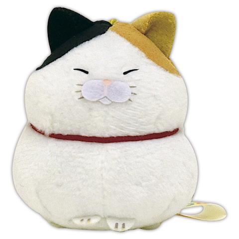 Higemanjyu Plush: Mini All Star Mi-sama