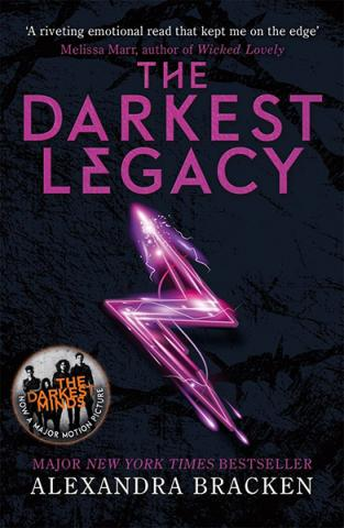 The Darkest Legacy