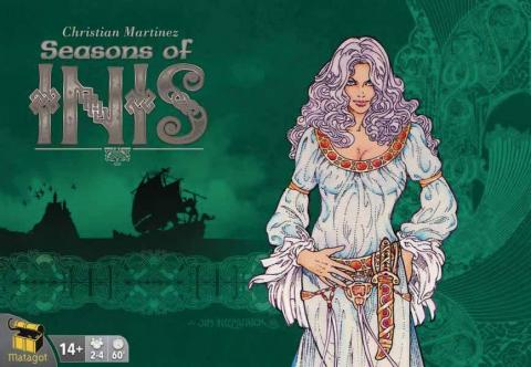 Inis - Seasons of Inis Expansion