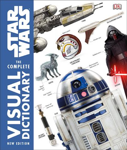 The Complete Visual Dictionary
