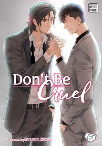 Don't Be Cruel Vol 7