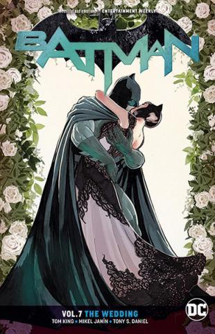 Batman Vol 7: The Wedding