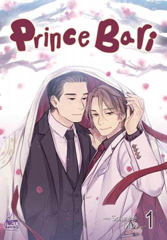 Prince Bari Vol 1
