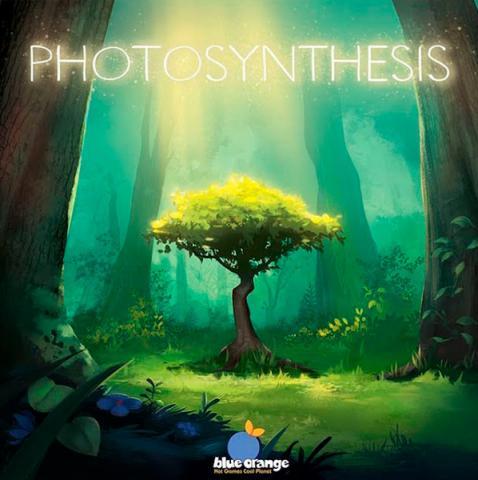 Photosynthesis (Skandinavisk utgåva)