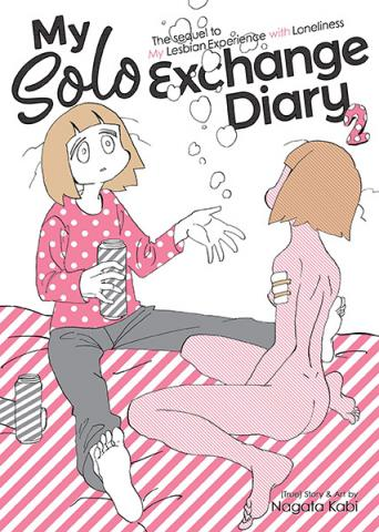 My Solo Exchange Diary Vol 2