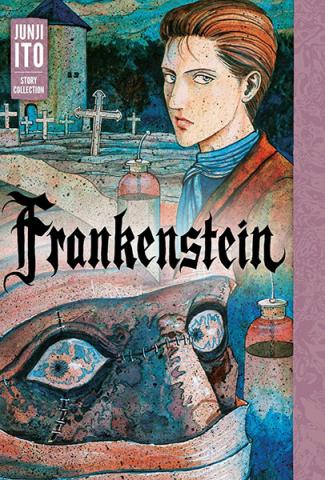 Junji Ito Story Collection: Frankenstein